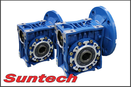 Wormgear Reducer NMRV